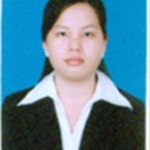 Huo Vanda, Finance Assistant - After completing a degree in accounting at the Economics and Finance Institute, I came to work for CRDT in May 2013. I wish to help poor people and help the economic development of rural areas of my country. I am glad to be working at CRDT as I can improve my accounting skills and directly help people in need