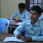 class in tourism
