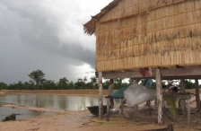 Better Lives with the Reservoir in Sambour