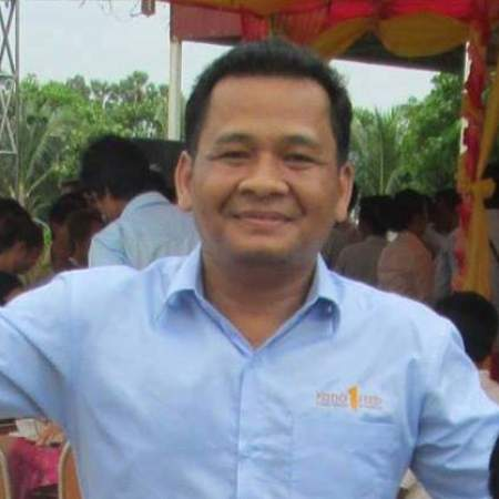 Mr. Nuon Chhay