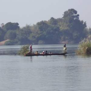 CBOs Contribution to River Patrolling in Ramsar Site